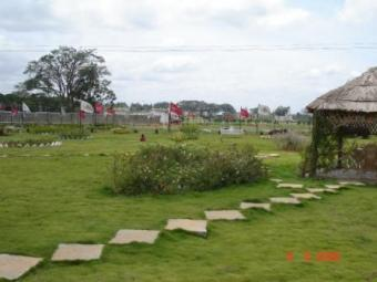 30x50 Plots Just for Rs.21 Lkh> Bangalore Electronic City