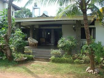 LAND AND HOUSE FOR SALE PITA - K Kotte