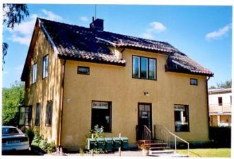 Large villa in Jämtland for sale Ragunda
