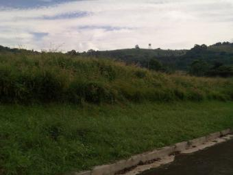 OVERLOOKING LOT IN ANTIPOLO CITY Manila