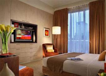 ***Senior Serviced apartment for Hcmc