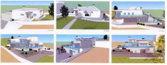 5400m2 plot of land Mafra/Lisbon Mafra