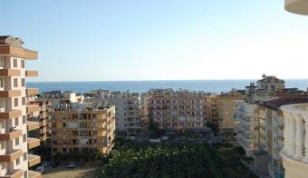 LUXURY NEW APARTMENT BY OWNER! Alanya