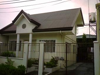 house and lot for sale Las Piñas City