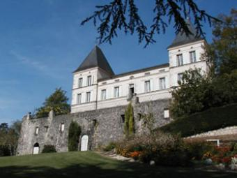Chateau for sale by owner France Bordeaux