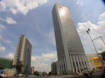 five star commercial apartments Guangzhou
