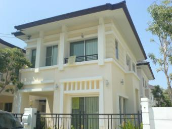 New Single house for rent Bangkok