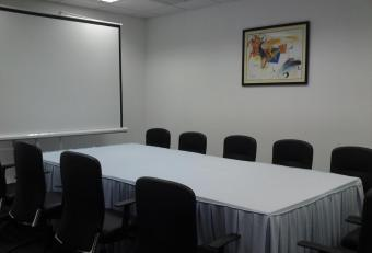 MEETING/CONFERENCE ROOM FOR RENT Hcmc