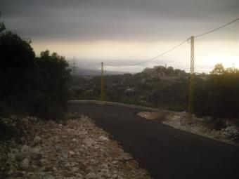 1120 Land for sale in Achkout Achkout