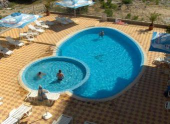 Great complex for holiday! Sunny Beach