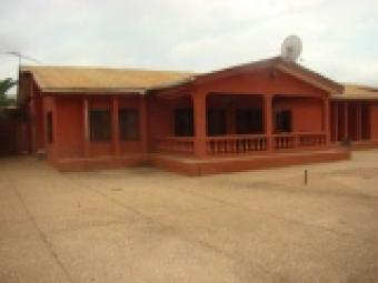 Six Bedroom House for sale Accra