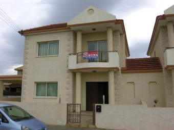 HOUSE FOR SALE IN YPSONAS Limassol