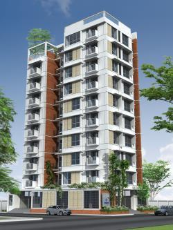 Apartment Sell at Pallabi Dhaka