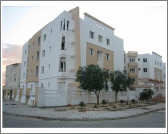 appartement cote carrefour tunis Tunis