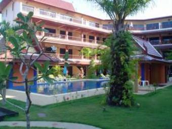 Apartment for sale in Patong Phuket