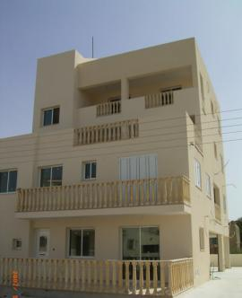 2 Bed Apartment Amasis Dherinia