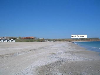 Black Sea Land for Sale Mangalia