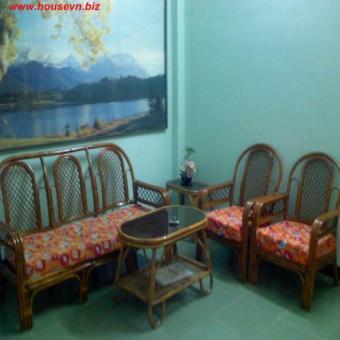 House for rent Dist 1 Hcmc