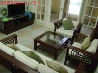 1100 USD The Manor Apartment for Ha Noi