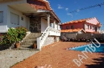 7 bedroom house for sale A Lanzada