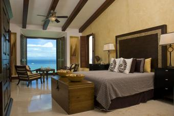 Luxury Beachfront condo for rent Punta De Mita