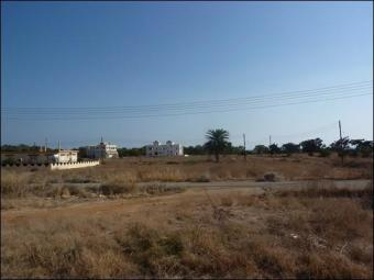 RENOVATION AND LAND - SEA VIEWS Iskele  Famagusta