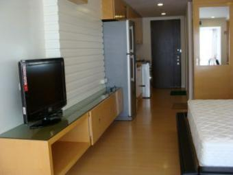 Fully furnished clear view Bangkok