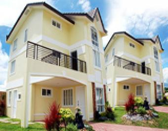 Windsor Mansions-claire house Imus