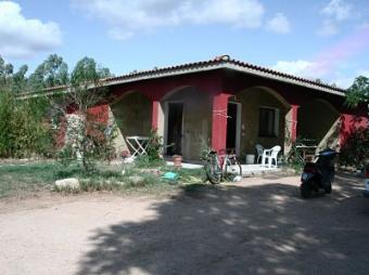 farmhouse for sale Cagliari