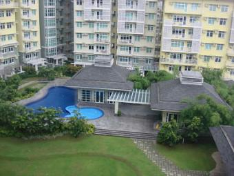 TWO SERENDRA CONDOMINIUM-3br. Global City Taguig