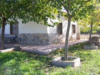 Caudete, 6 Bed Country House Alicante
