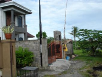 KUTA AREA HOUSE for RENT or SELL Bali