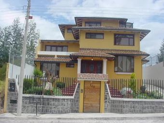 House For Sale Quito