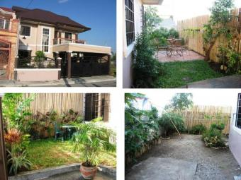 Gen Trias Cavite- 3 yo house Cavite