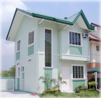 for sale house and lot in cainta Cainta