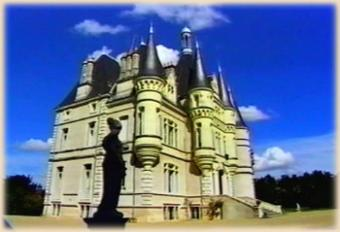 Castle to buy Poitiers