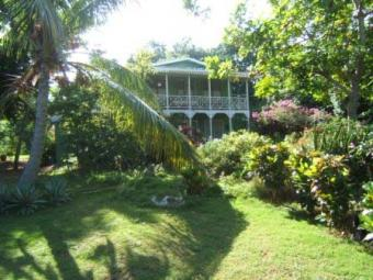Tropical House and Cottages Negril
