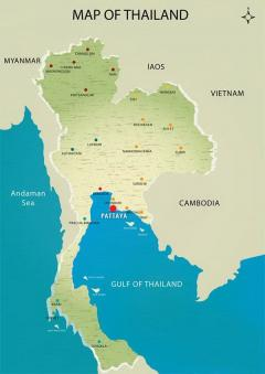Looking to buy in Thailand Pattaya