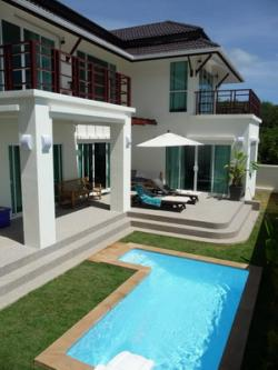 Sea View Villa - for Rent/Sale Ko Lanta Yai
