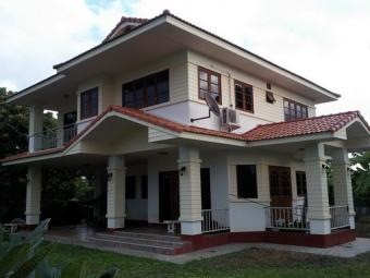 House for rent ChiangMai,Saraphi Chaing Mai