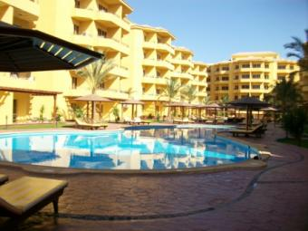 1 Bedroom in British Resort Hurghada