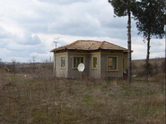 Small country cottage Dobrich