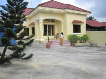2 bedrooms nice house for rent ! Sihanoukville