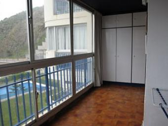 2 bedrooms flat near the beach Fuengirola