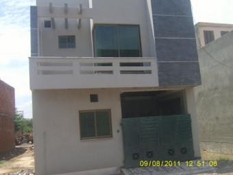 House for Sale in Iqbal Park Lah Lahore