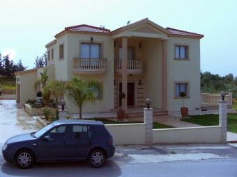 HOUSE FOR SALE Anarita Pafos