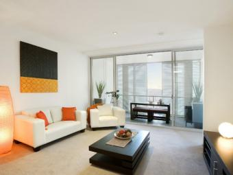 2 bedroom penthouse Sydney