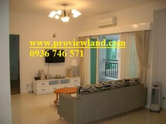 The Morning Star Apartments for Hcmc