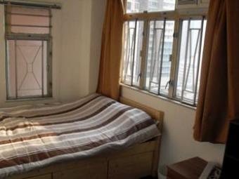 Spacious and Bright Room for Ren Yau Ma Tei