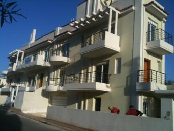 maisonette for sale Athens, Xasia
